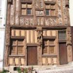 maison du pilori grand