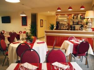 restaurant Jacky Faguais